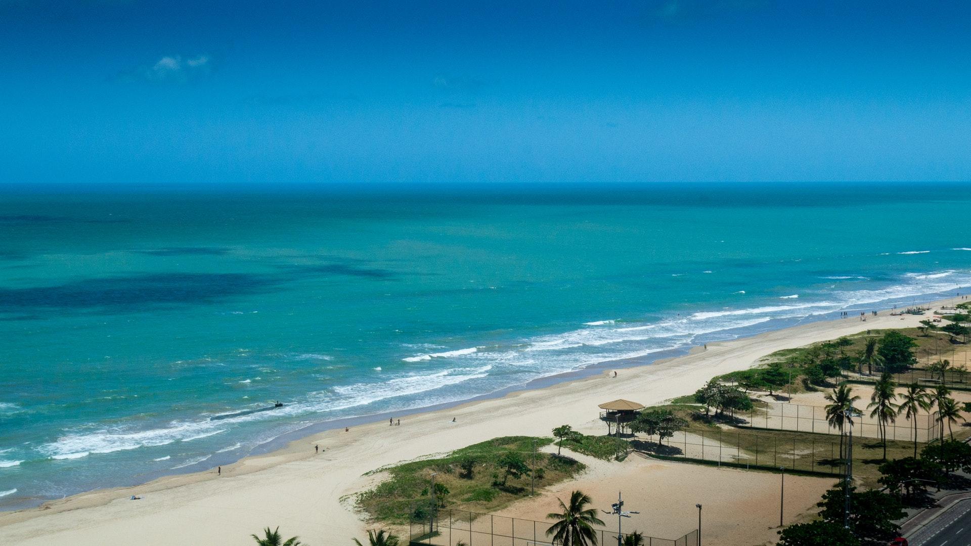 Praia Recife